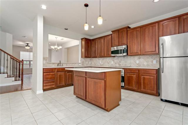 2565 Jacobson Drive, Lewisville, TX 75067 (MLS #14018659) :: The Rhodes Team
