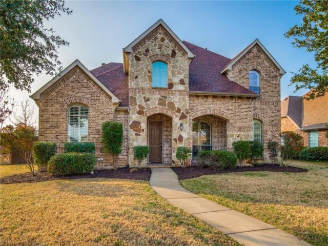 1391 San Andres Drive, Frisco, TX 75033 (MLS #14018685) :: Kimberly Davis & Associates