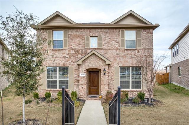 5732 Bindweed Street, Fort Worth, TX 76123 (MLS #14018704) :: Real Estate By Design