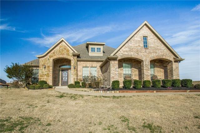 12516 Bella Vino Drive, Fort Worth, TX 76126 (MLS #14018710) :: Real Estate By Design
