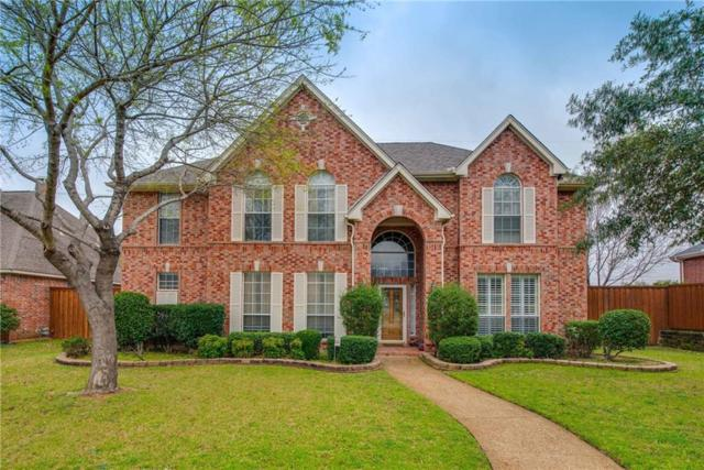 1005 E Bethel School Road, Coppell, TX 75019 (MLS #14018728) :: Robbins Real Estate Group