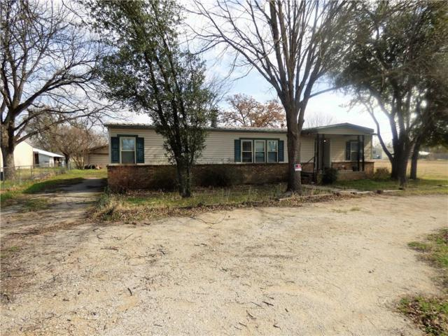 1404 S Bassett Street, Eastland, TX 76448 (MLS #14018733) :: Kimberly Davis & Associates