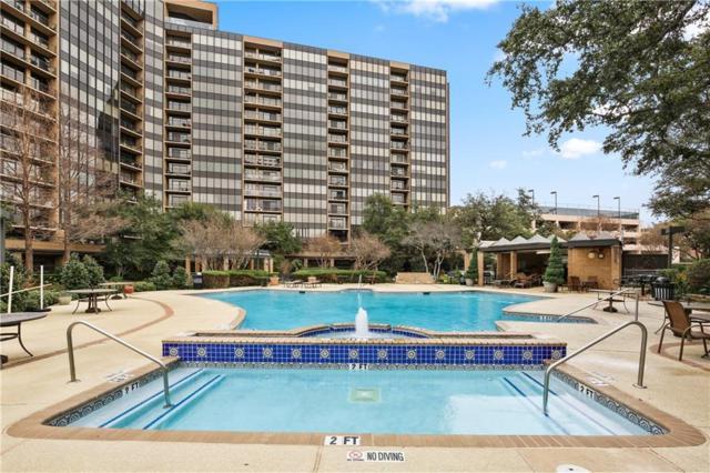 5200 Keller Springs Road #622, Dallas, TX 75248 (MLS #14018735) :: The Heyl Group at Keller Williams