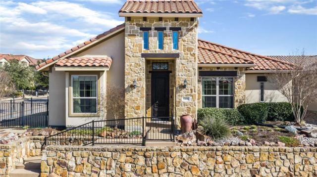 5101 Fort Buckner Drive, Mckinney, TX 75070 (MLS #14018744) :: RE/MAX Landmark