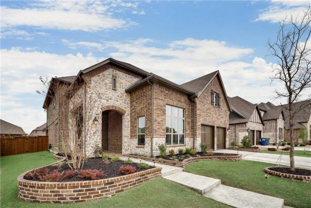 3980 Marigold Lane, Prosper, TX 75078 (MLS #14018749) :: Kimberly Davis & Associates