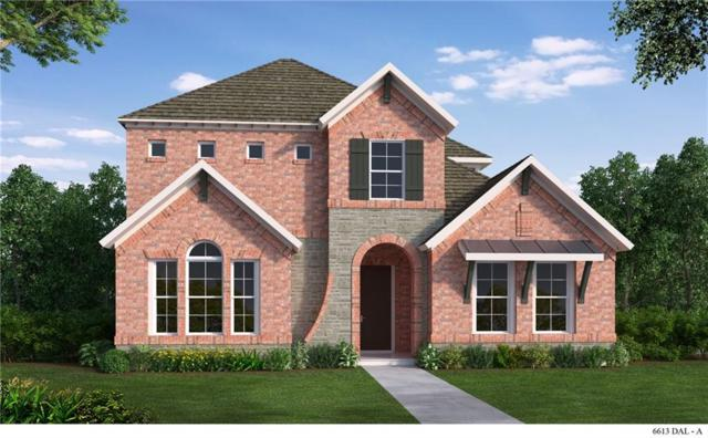 1408 Colorado Ruby Court, Arlington, TX 76005 (MLS #14018774) :: RE/MAX Pinnacle Group REALTORS