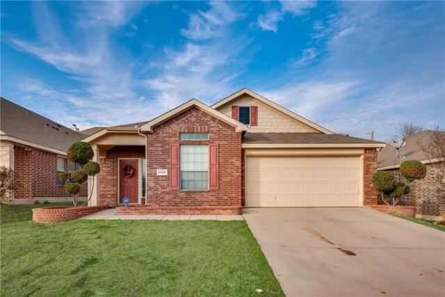 6448 Spring Ranch Drive, Fort Worth, TX 76179 (MLS #14018787) :: Kimberly Davis & Associates