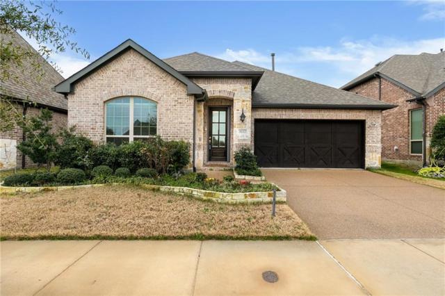 5112 Kadin Lane, The Colony, TX 75056 (MLS #14018829) :: Kimberly Davis & Associates