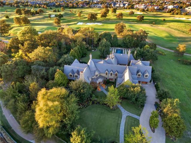 2006 Navasota Cove, Westlake, TX 76262 (MLS #14018833) :: Real Estate By Design