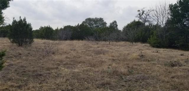 TBD 4 Loma Alto Court, Granbury, TX 76048 (MLS #14018857) :: The Heyl Group at Keller Williams