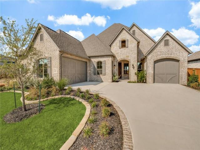 6205 Brentway Road, Frisco, TX 75034 (MLS #14018866) :: The Sarah Padgett Team
