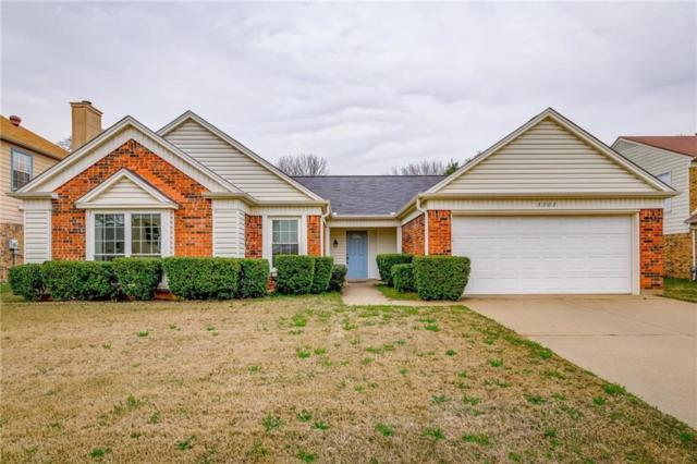 5303 Signal Peak Drive, Arlington, TX 76017 (MLS #14018877) :: Robbins Real Estate Group