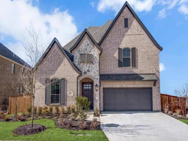 16175 Barton Creek Lane, Frisco, TX 75068 (MLS #14018887) :: Frankie Arthur Real Estate