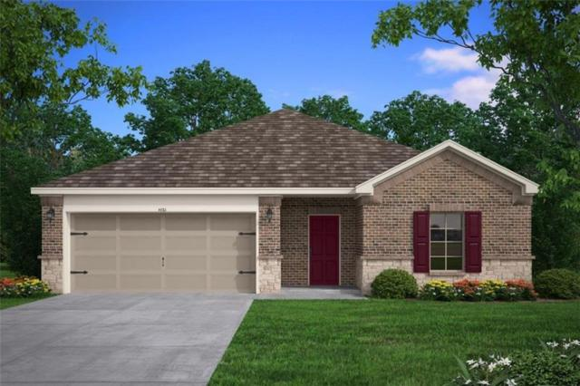 302 Ruffin Road, Mabank, TX 75147 (MLS #14018895) :: The Hornburg Real Estate Group