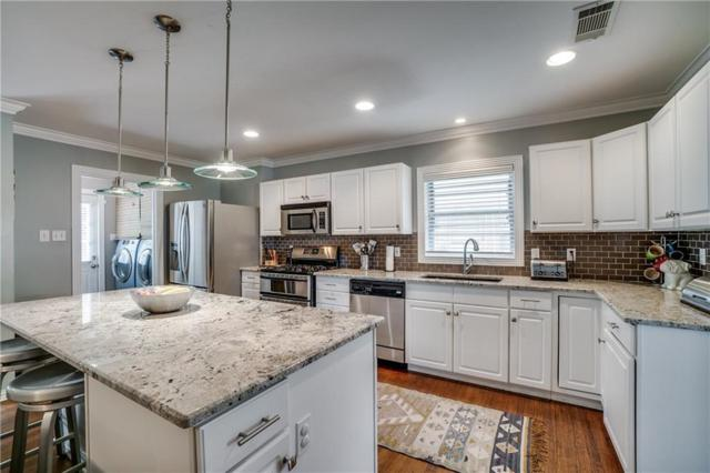 6644 Blue Valley Lane, Dallas, TX 75214 (MLS #14018906) :: RE/MAX Town & Country
