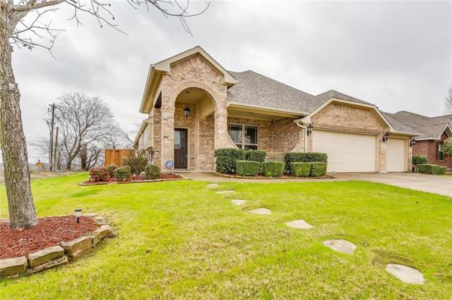 1210 Thicket Drive, Mansfield, TX 76063 (MLS #14018955) :: Kimberly Davis & Associates