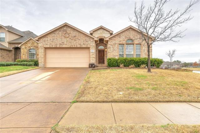 10941 Braemoor Drive, Fort Worth, TX 76052 (MLS #14018959) :: Frankie Arthur Real Estate