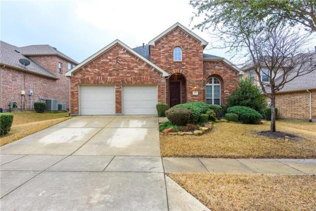1204 Wilson Drive, Lantana, TX 76226 (MLS #14018971) :: North Texas Team | RE/MAX Lifestyle Property