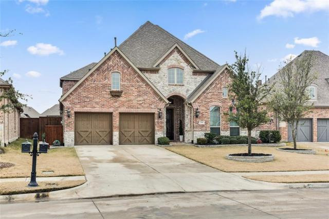 2908 Avondale Court, The Colony, TX 75056 (MLS #14019008) :: Van Poole Properties Group
