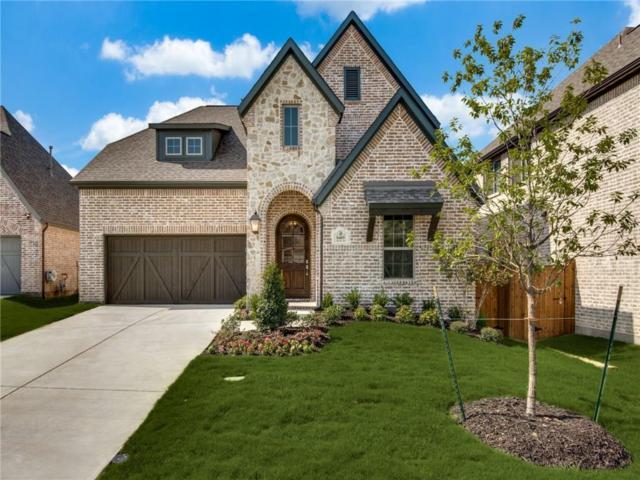 8409 Ardsley Place, Mckinney, TX 75072 (MLS #14019027) :: North Texas Team | RE/MAX Lifestyle Property