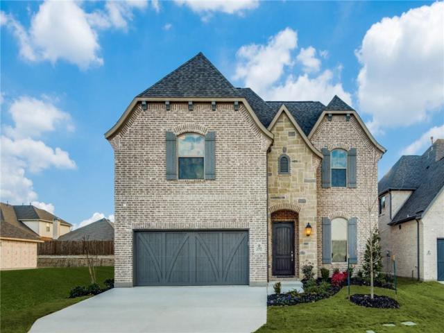 2325 Hyer Place, Mckinney, TX 75072 (MLS #14019036) :: North Texas Team | RE/MAX Lifestyle Property