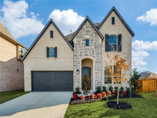 2329 Hyer Place, Mckinney, TX 75072 (MLS #14019047) :: North Texas Team | RE/MAX Lifestyle Property