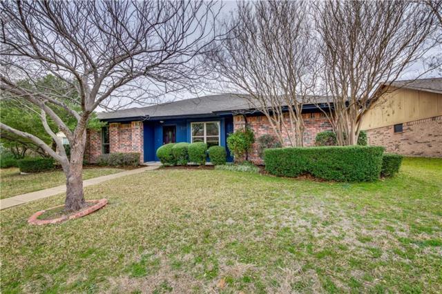 221 E Apollo Road, Garland, TX 75040 (MLS #14019049) :: RE/MAX Landmark