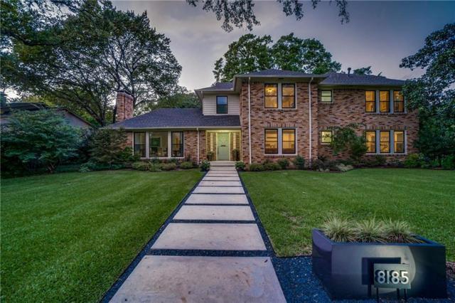 8185 Santa Clara, Dallas, TX 75218 (MLS #14019051) :: Robbins Real Estate Group