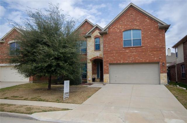 5209 Memorial Drive, Fort Worth, TX 76244 (MLS #14019143) :: Frankie Arthur Real Estate