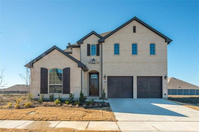 7009 Tree Stand Point, Little Elm, TX 76227 (MLS #14019159) :: Kimberly Davis & Associates