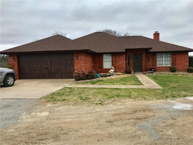 2532 County Road 454, Stephenville, TX 76401 (MLS #14019171) :: Frankie Arthur Real Estate
