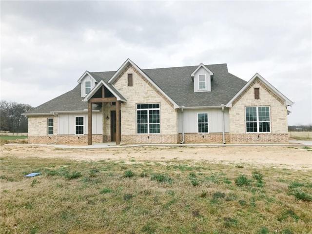 130 Nicklaus, Sulphur Springs, TX 75482 (MLS #14019185) :: Kimberly Davis & Associates