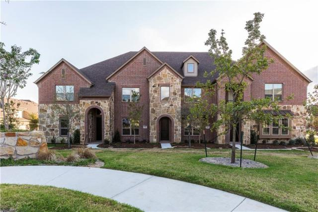 7308 Chief Spotted Tail Drive, Mckinney, TX 75070 (MLS #14019214) :: The Heyl Group at Keller Williams