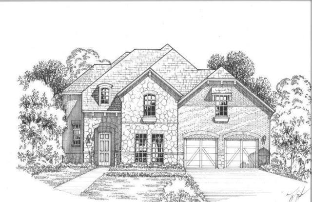 2209 Hubbard Park Lane, Prosper, TX 75078 (MLS #14019233) :: Real Estate By Design