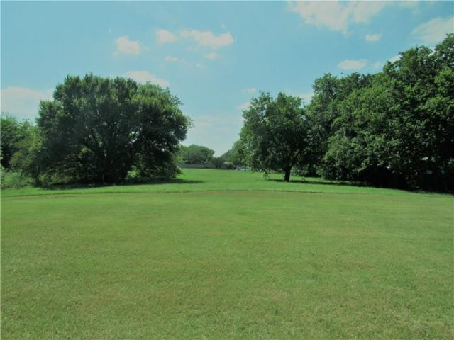 5800 Browning Boulevard, Haltom City, TX 76148 (MLS #14019240) :: RE/MAX Town & Country