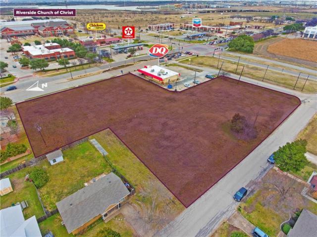 881 S Denton Tap Road, Coppell, TX 75019 (MLS #14019241) :: The Heyl Group at Keller Williams