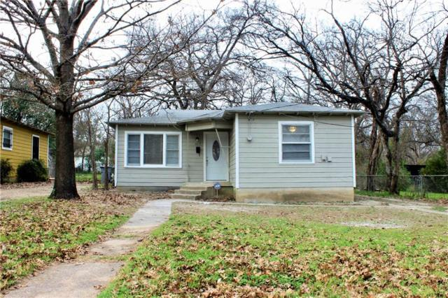 1811 Mentor Avenue, Dallas, TX 75216 (MLS #14019254) :: The Paula Jones Team | RE/MAX of Abilene