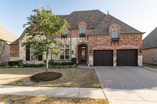 3612 Adelaide, The Colony, TX 75056 (MLS #14019270) :: Roberts Real Estate Group