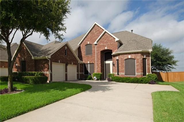 1200 Pecan Valley Drive, Mckinney, TX 75072 (MLS #14019279) :: RE/MAX Town & Country