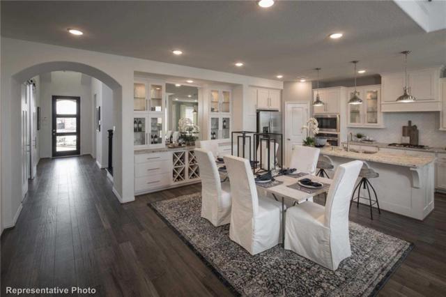 1824 Maya Drive, Lantana, TX 76226 (MLS #14019306) :: Kimberly Davis & Associates