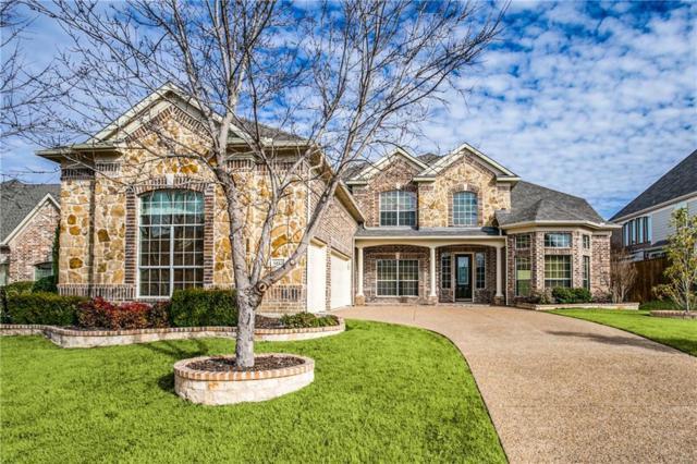 6812 Canyon Meadow Drive, Sachse, TX 75048 (MLS #14019348) :: Frankie Arthur Real Estate