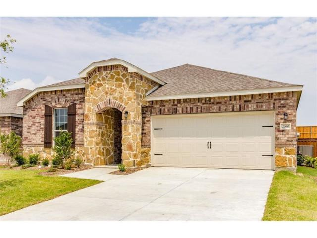 2060 Rosebury Lane, Forney, TX 75126 (MLS #14019365) :: RE/MAX Landmark