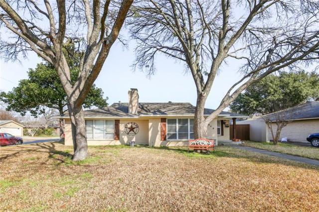 2949 Selma Lane, Farmers Branch, TX 75234 (MLS #14019390) :: Robbins Real Estate Group