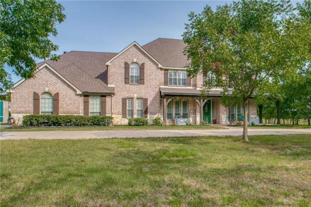1031 Hart Road, Fairview, TX 75069 (MLS #14019399) :: Frankie Arthur Real Estate
