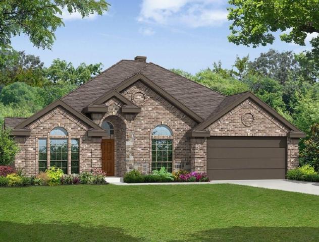 6020 Oakmere Lane, Celina, TX 75009 (MLS #14019407) :: RE/MAX Landmark