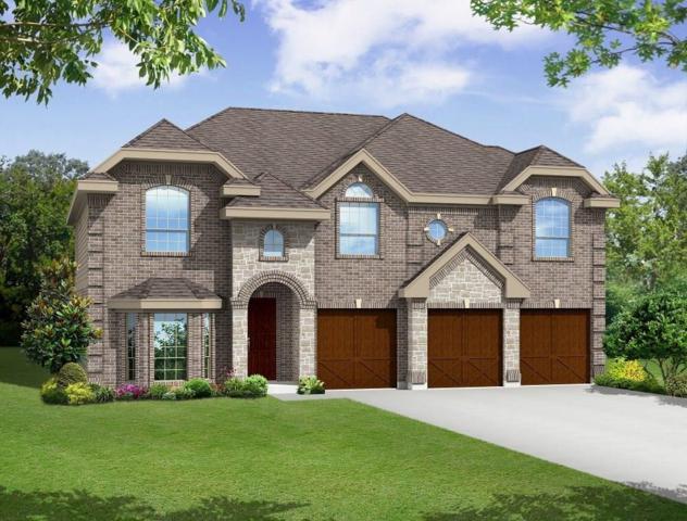 5824 Oakmere Lane, Celina, TX 75009 (MLS #14019414) :: RE/MAX Landmark