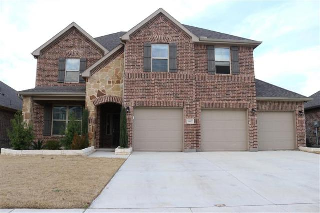 1617 Settlement Way, Aubrey, TX 76227 (MLS #14019438) :: North Texas Team | RE/MAX Lifestyle Property