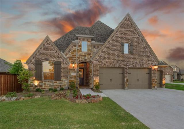 412 Lake Weatherford, Mckinney, TX 75071 (MLS #14019447) :: Robbins Real Estate Group
