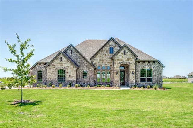 730 Inverness Lane, Lucas, TX 75002 (MLS #14019461) :: Frankie Arthur Real Estate