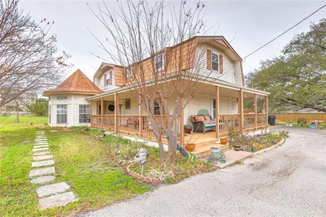 1211 Brazos Drive, Granbury, TX 76048 (MLS #14019474) :: North Texas Team | RE/MAX Lifestyle Property